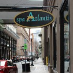 SPA ATLANTIS DOWNTOWN NEW ORLEANS LA