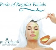 Facials spa atlantis new orleans la